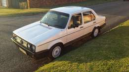 Vw fox 1.3 4 speed good condition