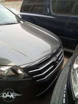 Honda Crosstour 2012. Clean Tokunbo America (Foreign Used)