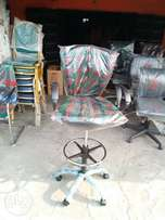 ZQ Brand New Office Durable Reception Chair (New)