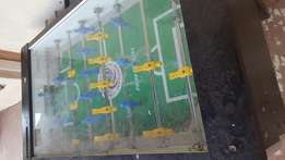 Soccer table / Foosball Coin Operated