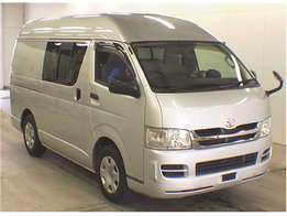 Toyota Hiace On Offer in Nbi