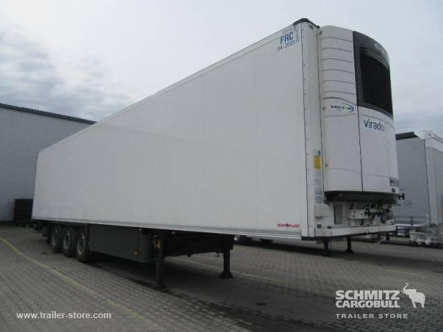 Schmitz Cargobull Tiefkühler Standard Doppelstock - 2017