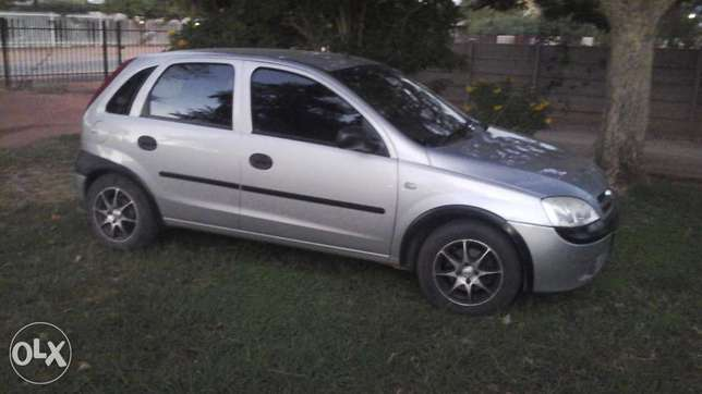 Opel Corsa 1.4 Comfort for sale Keimoes - image 1