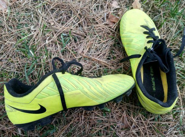 8870305f Детские кроссовки для футбола Nike Jr.Support, T90 Киев - изображение 1