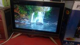 "20"" flat led LG TV. Full HD"