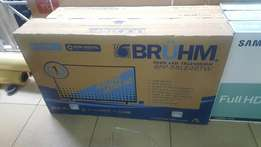 bruhm 55inch 4k ultra hd tv at the best offer