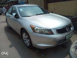 super clean honda accord 2009 model