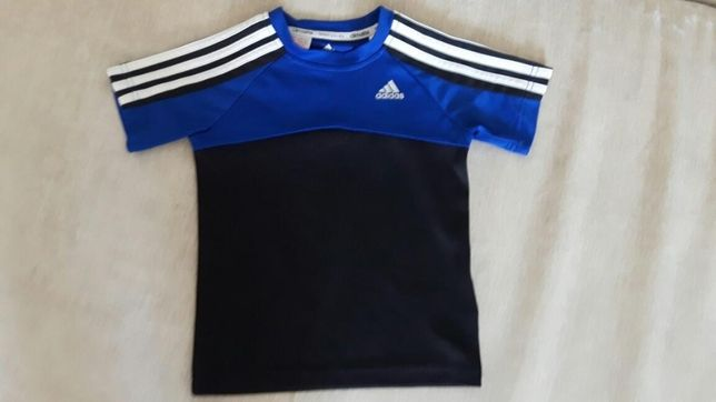 d31992f0f974f Koszulka sportowa Adidas rozmiar 5-6lat Warszawa Bemowo • OLX.pl