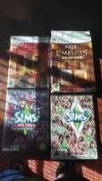 pc games for sale..