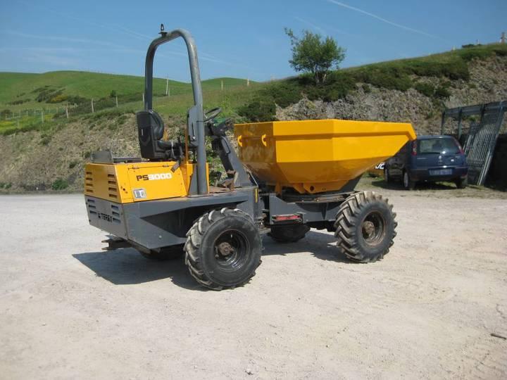 Terex Ps 3000 - 2008