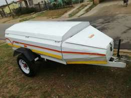 Trailer venter for sale