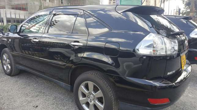 Toyota Harrier KCJ for sale at Ksh 1.6M Mombasa Island - image 2