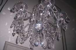 Crystal Chandelier,s for sale