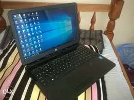 HP Notebook 15 PC laptop