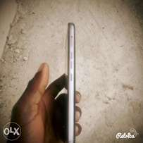Neatly used infinix Note 3 for or swap