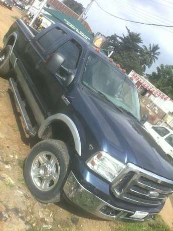 F350 Ford Pick up Forsale Ibadan North - image 8