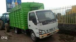 Pay 1.35m for this local 2015 Isuzu nkr