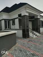 Newly Built 3Bedroom Bungalow At Goodnews Estate, Sangotedo Lekki
