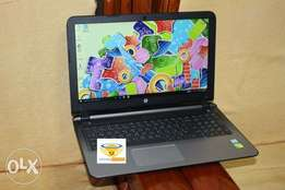 Hp 15 core i7 8gb ram with 4gb nvidia graphics