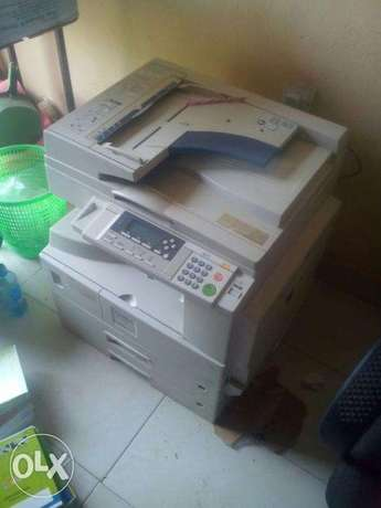 Clear and clear photocopy machine special offer Nairobi CBD - image 4