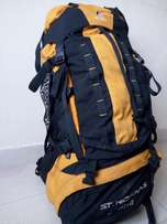Hiking, Mountain Climbing and Travelling Backpack/Bag for sale 80L