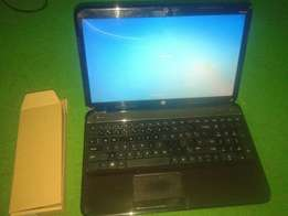 Hp core i3 slightly used