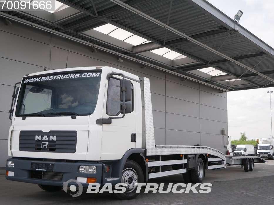 TGL 7.150 4X2 Euro 3 German-Truck - 2006