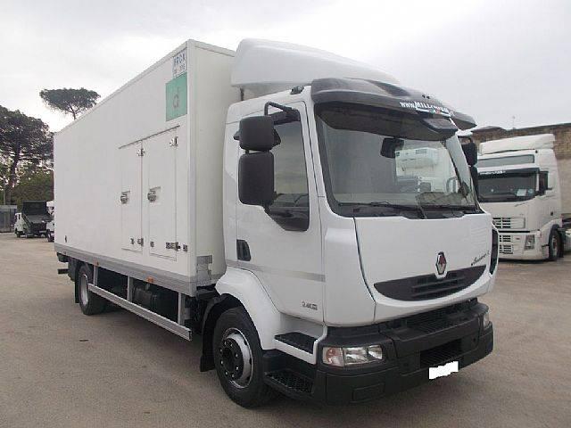 Renault Midlum 120.240 A TELAIO ANNO 2009 - 2009