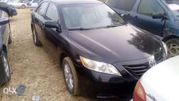 Clean Toyota Camry 07