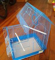 Cage Budgie size (new)