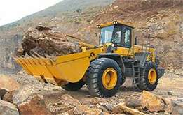 Excavators, Trucks and Graders for Hire