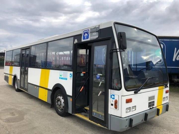 Van Hool PERFECT CONDITION !! - 2000