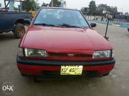 neatly used NISSAN SUNNY CAR for sale cheaply