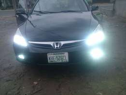 Honda Accord 2006 in PHC