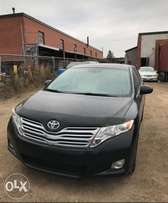 2010 Venza never been used in Nigeria