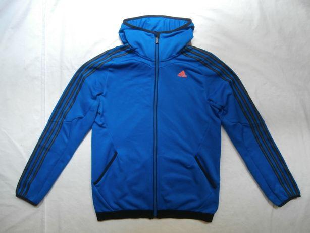 Bluza Adidas CLIMALITE Sports orginal Sosnowiec • OLX.pl
