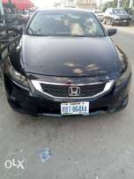 sharp honda accord coupe for sale
