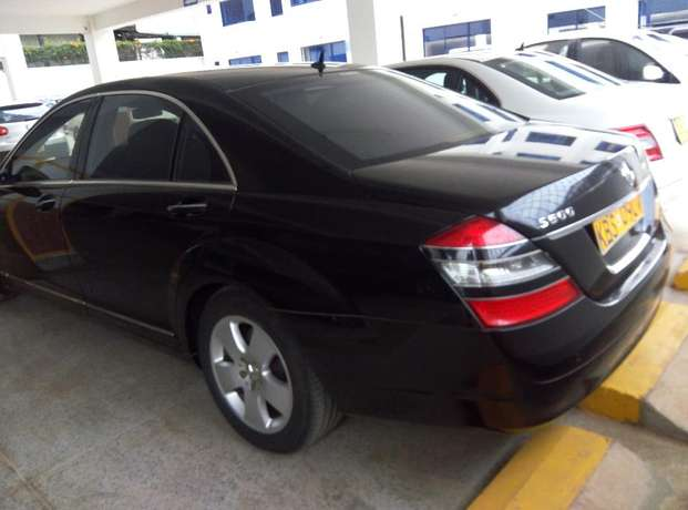 Aisan Owned Mercedez Benz S500 in Immaculate Condition ideal for Expat Westlands - image 3