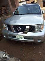 Neatly used Reg 2007 Nissan Pathfinder