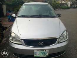 Registered 2009 Tata Indigo (manual+ac)