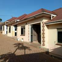 Executive world class self contained double for rent in kireka at 350k