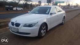 Serious deal BMW 525 i buy and drive