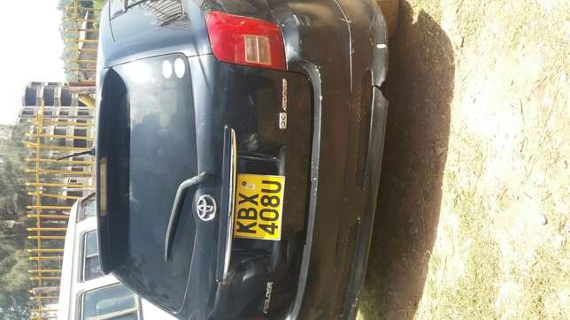 Toyota fielder offer offer Ruaka - image 8
