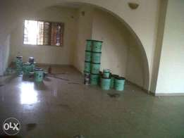 Renovated Luxury Executive 4bed Rooms Flat at Ajao Estate Isolo