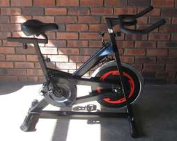 Spin bike in excellent condition