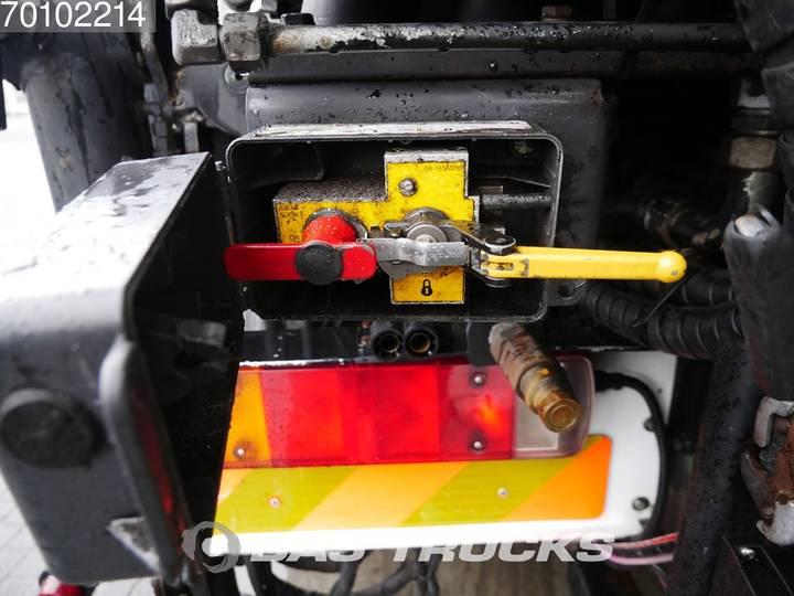 Volvo FH16 600 XL 6X2 NL-Truck VEB+ Liftachse Euro 5 - 2011 - image 7