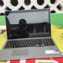 Sony viao core i5 gaming laptop