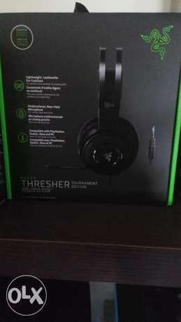 Razer thresher wired