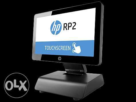 HP RP2 Compact Point of Sale Solution in Riyadh, Jeddah Khobar