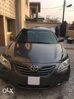 Toyota Camry 2007n
